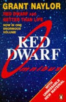 Red Dwarf Omnibus: Red Dwarf