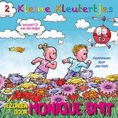 2 Kleine Kleutertjes (Cd + Boek)