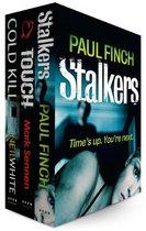 Best of British Crime 3 E-Book Bundle