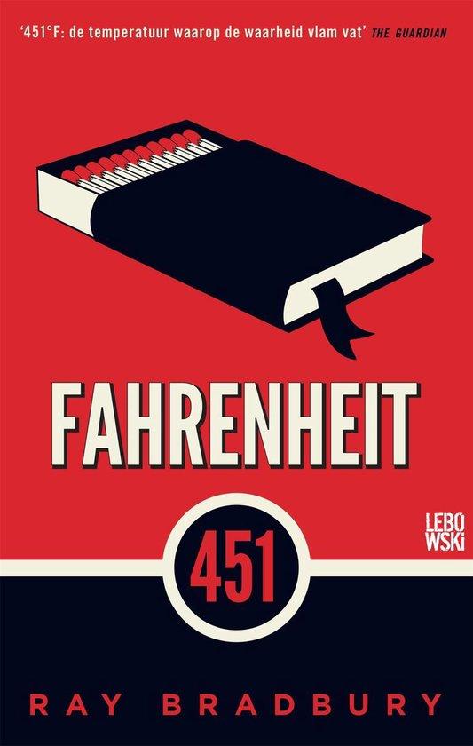 Fahrenheit 451 - Ray Bradbury |
