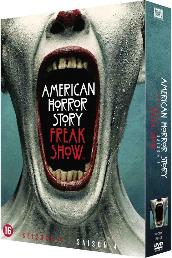 American Horror Story - Freakshow