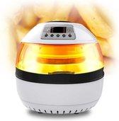 Molino Health Fryer - 10L