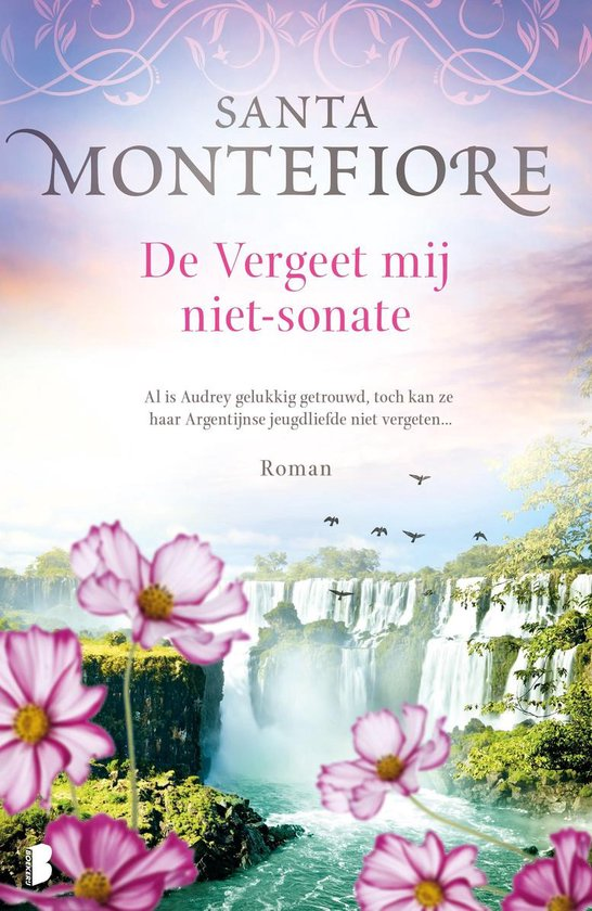Vergeet Mij Niet-Sonate - Santa Montefiore   Fthsonline.com