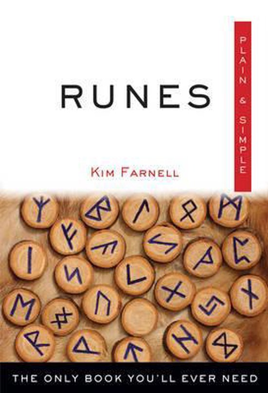 Runes, Plain and Simple