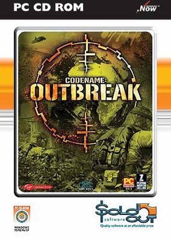 Codename, Outbreak – Windows