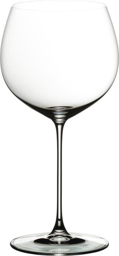 Riedel Veritas Chardonnay houtgelagerd - set van 2 - Riedel
