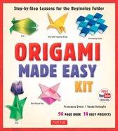 Origami Made Easy Ebook