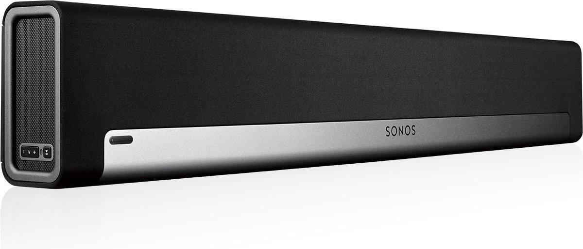 Sonos PLAYBAR – Soundbar – Zwart