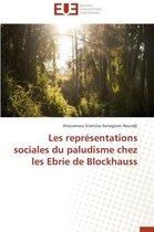 Les Repr�sentations Sociales Du Paludisme Chez Les Ebrie de Blockhauss