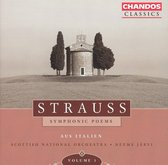 Aus Italien/Symphonic Poems Vol.3