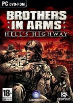 Brothers in Arms - Hell's Highway Collector's Edition