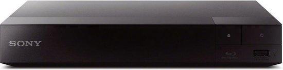 Sony BDP-S1700 Blu-Ray Speler Zwart