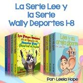 la Serie Lee y la Wally Deportes Serie 1-8