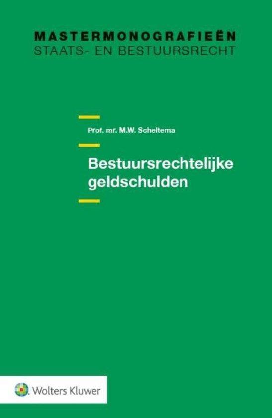 Bestuursrechtelijke geldschulden - none pdf epub