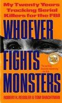 Afbeelding van Whoever Fights Monsters