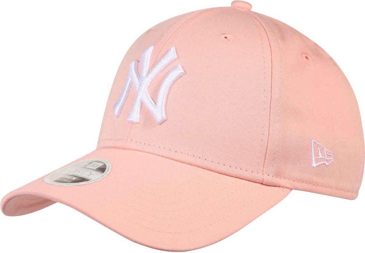 New Era Pink Sorbet Cap - Sportcap - Pet - Roze - One size