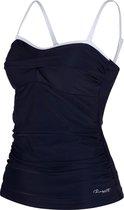 Regatta Aceana Tankini II Bikinitopje casual - Vrouwen - Blauw