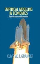 Empirical Modeling in Economics