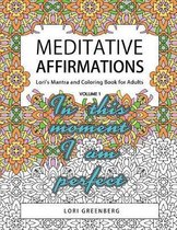 Meditative Affirmations