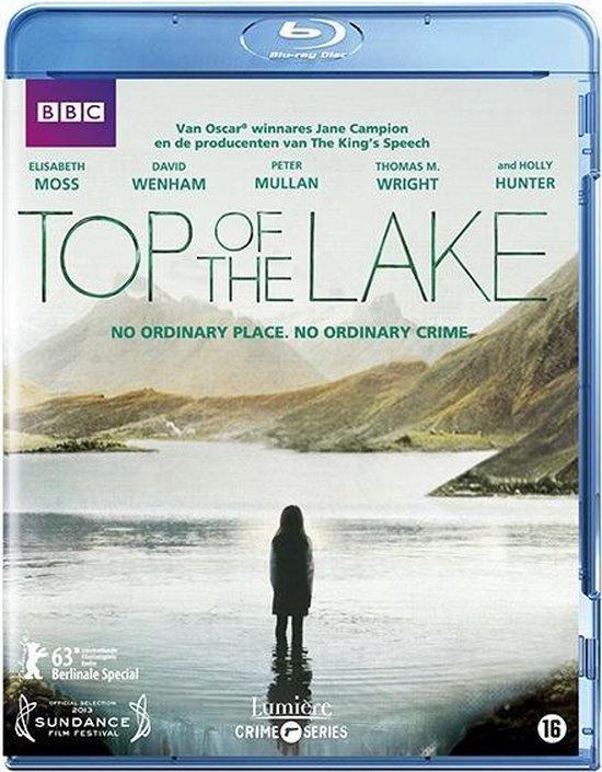 Cover van de film 'Top Of The Lake'