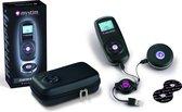 Mystim Cluster Buster Wireless eStim Device Startersset Electrosex - Zwart