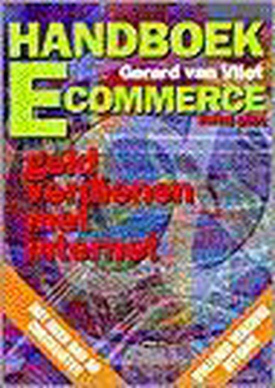 Handboek E-commerce 2000 - G. van Vliet  