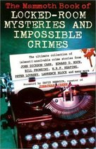 Omslag The Mammoth Book of Locked Room Mysteries & Impossible Crimes