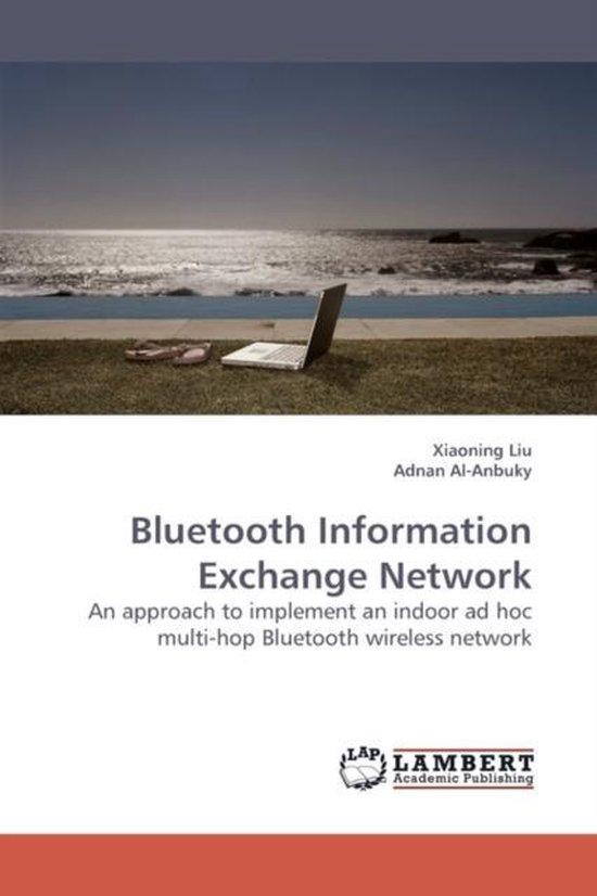 Bluetooth Information Exchange Network