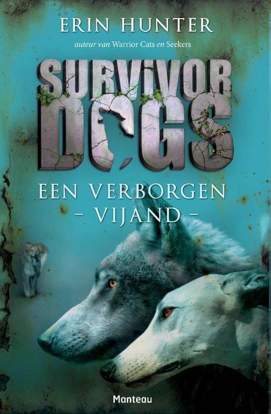 Survivor Dogs - Een verborgen vijand - Erin Hunter  