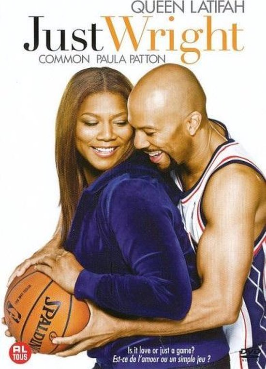 Speelfilm - Just Wright