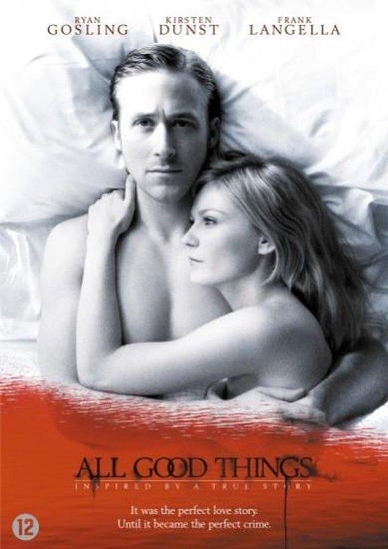 Cover van de film 'All Good Things'