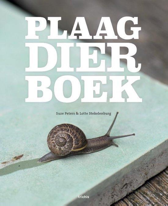 Plaagdierboek - Suze Peters | Fthsonline.com