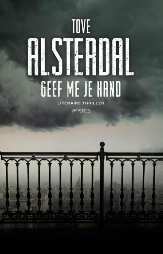 Geef me je hand - Tove Alsterdal |