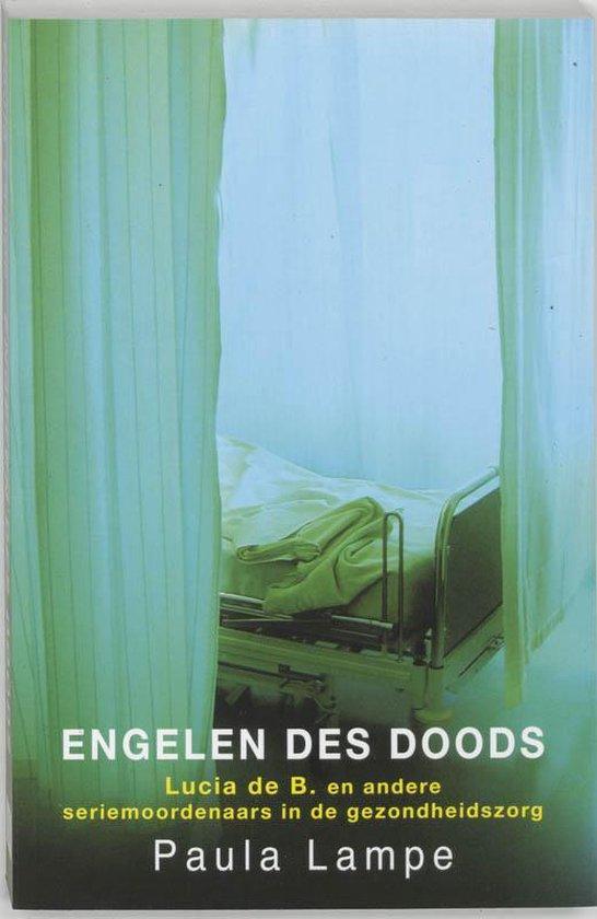 Engelen Des Doods - Paula Lampe |