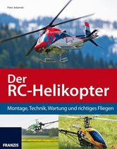 Der RC-Helikopter