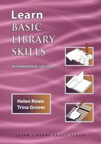 Learn Basic Library Skills (International Edition)