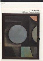 Boek cover Collected Poems van C. K. Stead