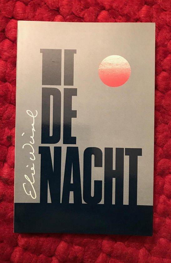 Nacht - Wiesel, Elie | Readingchampions.org.uk
