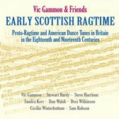 Early Scottish Ragtime