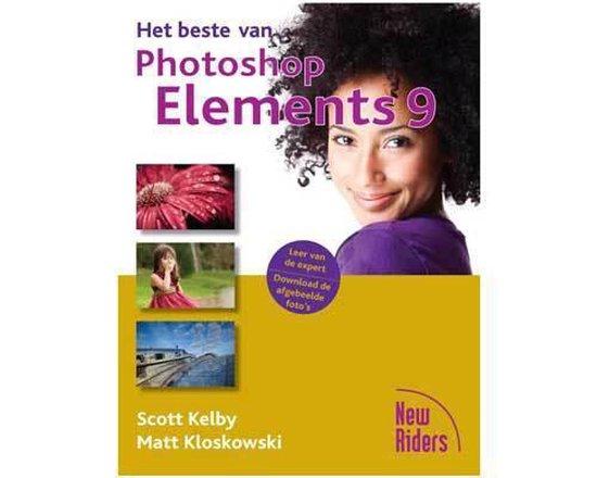 Het beste van Photoshop Elements 9 - Matt Kloskowski  