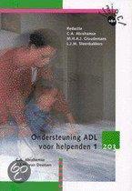 ONDERSTEUNING ADL V HELPENDEN 1 DR 1