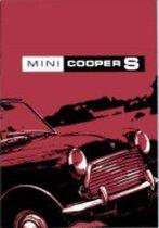 Mini Cooper S Owners Handbook
