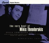 Very Best of Mikis Theodorakis [EMI Greece]
