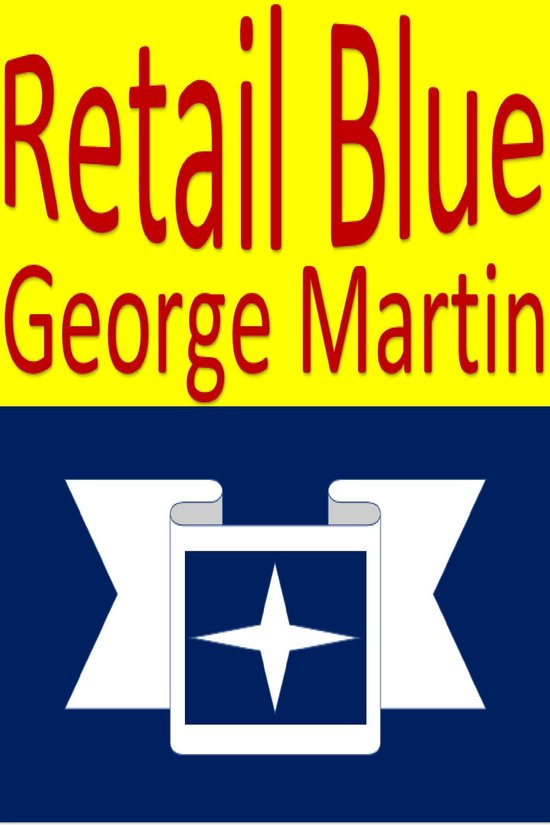 Retail Blue