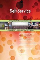 Self-Service Complete Self-Assessment Guide
