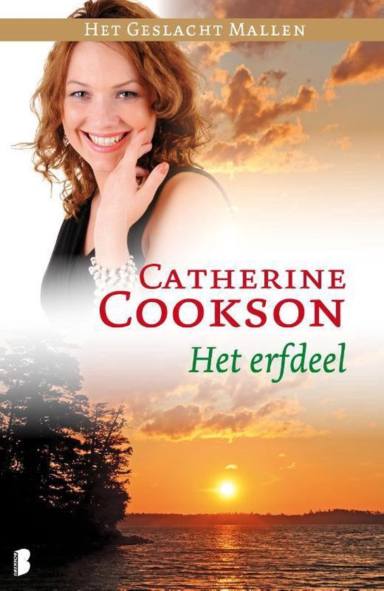 Erfdeel - Catherine Cookson | Fthsonline.com