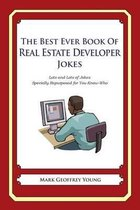 The Best Ever Book of Property Developer Jokes