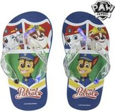Slippers met LED The Paw Patrol 9145 (maat 29)