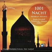1001 Nacht - Arabian Nights