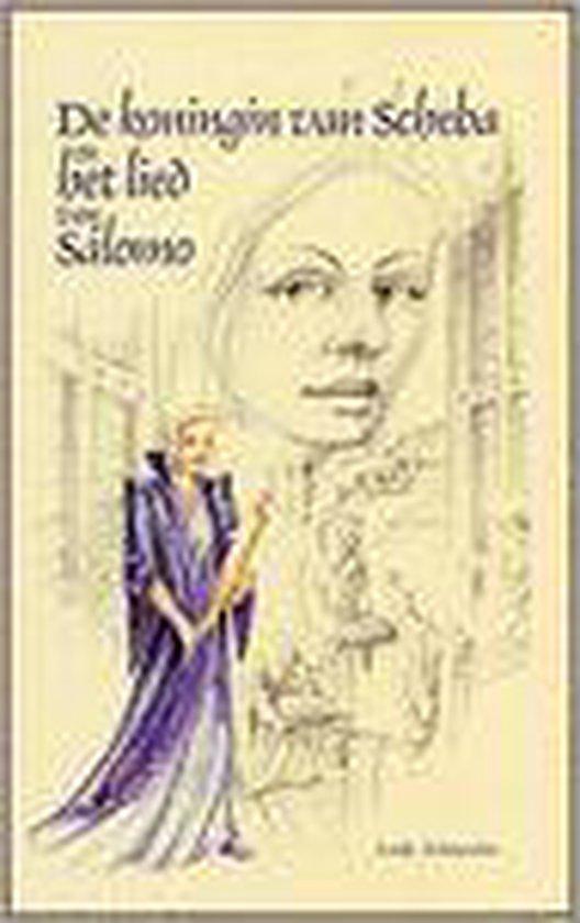 De Koningin Van Scheba En Het Lied Van Salomo - Lody Schneider |